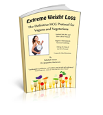 hCG Diet for Vegan and Vegetarian Dieters